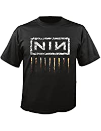 NINE INCH NAILS - Downward Spiral - T-Shirt