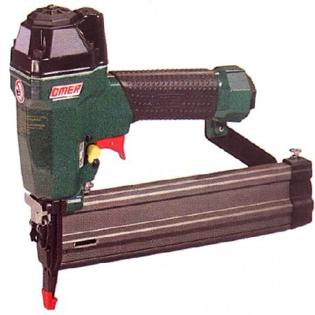 Pneumatic tool, Nailer 14.50