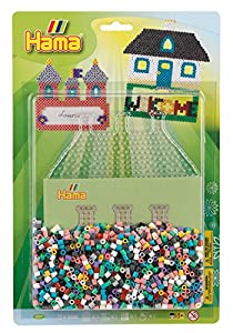 Hama 4077 Mixed Grande Blister casa