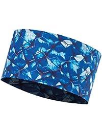 Cinta Adulto para la Cabeza Garmisch 25971-C-01 Color Azul Marino//Frambuesa//Blanco Roto Talla /única Dale of Norway