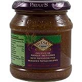 Produkt-Bild: Pataks Hot Mango Chutney, 340 g