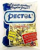 Pectol Caramelos de Eucalipto y Limón Sin Azúcar con Vitamina C Bolsa 1 kg