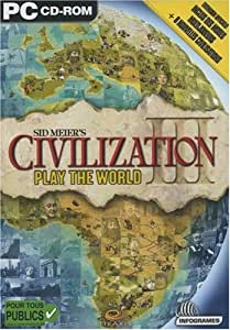 Civilization 3 : Play the World