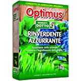 Señalar que 52000040 Rinverdente Azzurrante Optimus, Color Verde