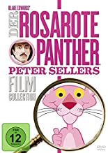 Der Rosarote Panther - Peter Sellers Collection [5 DVDs] hier kaufen