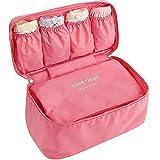CHUANMEI Travel Business Multifunktionale Unterwäsche Unterwäsche Aufbewahrungsbox BH Tidy Tasche Klassifizierung Aufbewahrungsbeutel