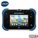 VTech - Storio Max 2.0 bleue - Tablette pour Enfant 3 ans à 11 ans - Ecran Tactile 5 pouces