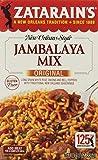 Zatarain Jambalaya Mix 227g (2 Packs)