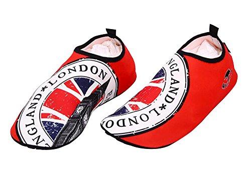 Snorkeling chaussures élégantes et confortables Couleur 13