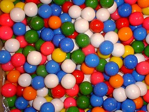 Bubble Gum Kaugummi 300g (Bubble Maschinen Gum)