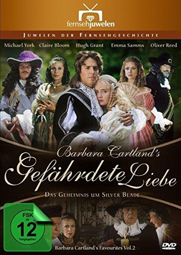 Um Blade (Gefährdete Liebe - Das Geheimnis um Silver Blade (Barbara Cartland's Favourites Vol. 2 / Fernsehjuwelen))