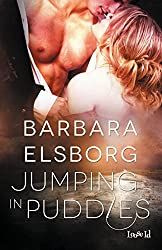 Jumping in Puddles by Barbara Elsborg (2014-09-30)