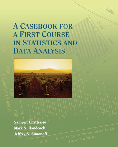a-casebook-for-a-first-course-in-statistics-and-data-analysis-book-and-disk