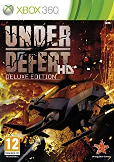 Under Defeat HD - édition deluxe (B0096I42CY) | Amazon price tracker / tracking, Amazon price history charts, Amazon price watches, Amazon price drop alerts