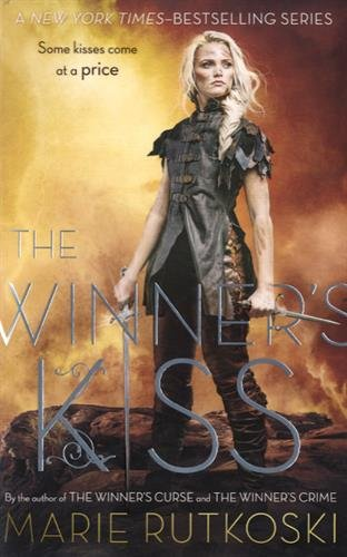 The Winner's Kiss (Winner's Trilogy)