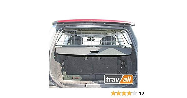Mini Clubman Dog Guard 2007 2014 Original Travall Guard Tdg1361 Auto