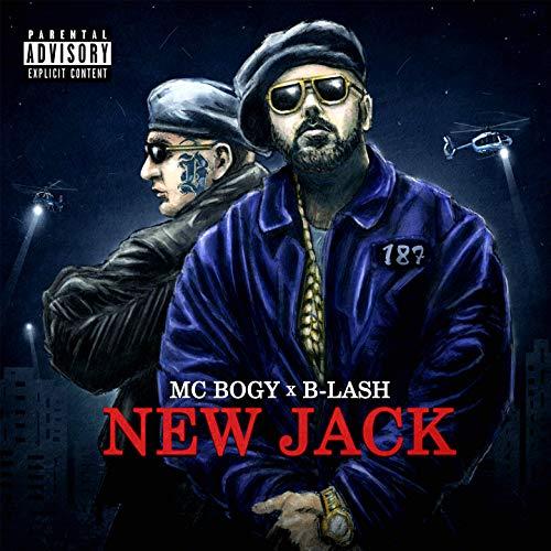 New Jack [Explicit]