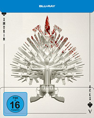 Smokin' Aces [Blu-ray] [Limited Edition]