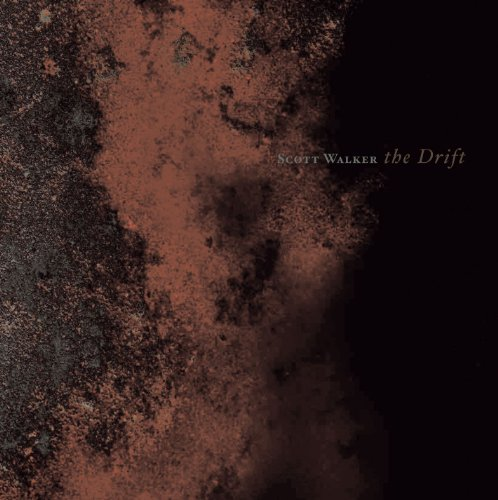 Scott Walker: The Drift [Vinyl LP] (Vinyl)