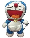 Doraemon con La Boca Abierta Felpa Gato Gigante XL Plush Enorme 50cm Original Oficial