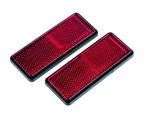 Gear Gremlin gg322 Rectangular - Reflectores
