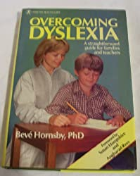 Overcoming Dyslexia: A Straightforward Guide for Families and Teachers/09352