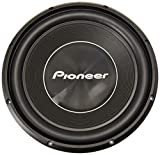 Pioneer TS-A300D4 subwoofer