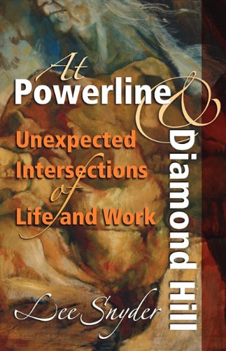 At Powerline And Diamond Hill Unexpected Intersections Of Life And Work