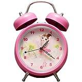 Personalisierter Kinderwecker - Ballerina-Wecker mit personalisiertem Lied - Lied mit eigenem Namen - Namenslied - mp3-Kinderwecker