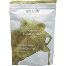 Motion Nutrition Organic Coconut Whey Protein