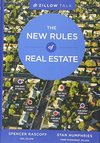 Zillow Talk: Rewriting the Rules of Real Estate por Spencer Rascoff