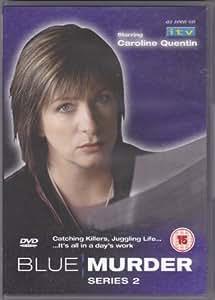 Blue Murder - Series 2