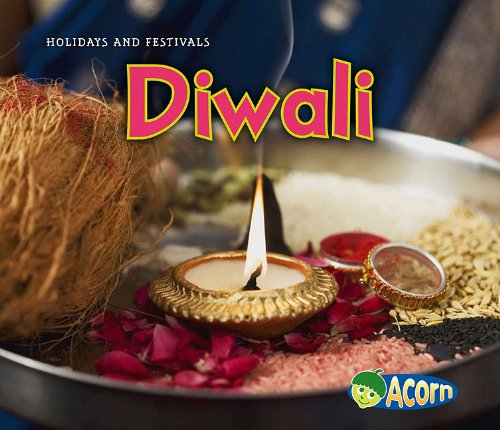 Diwali (Holidays and Festivals (Heinemann Paperback))