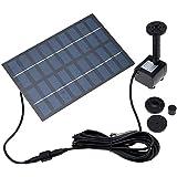 kokorest Solar-Powered Pump