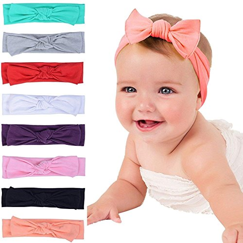 Skudgear-Pack-of-8-New-Born-Baby-Girls-Hairbands