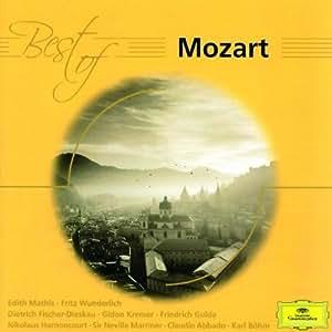 Best Of Mozart (Eloquence)