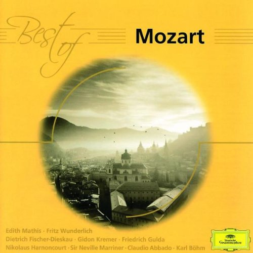Best Of Mozart (Eloquence)