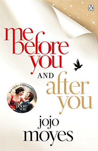 Me Before You & After You (English Edition) eBook: Jojo Moyes ...