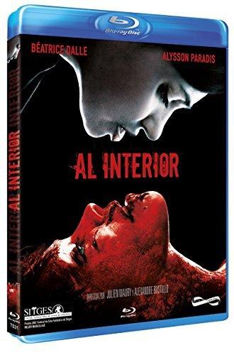 Bild von Inside (2007) ( À l'intérieur ) [ Spanische Import ] (Blu-Ray)