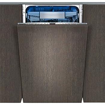 siemens sr76t095eu geschirrsp ler vollintegriert a 211 kwh jahr 10 mgd 2520 liter jahr. Black Bedroom Furniture Sets. Home Design Ideas