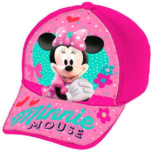 Gorra Minnie Disney Pretty