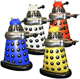 Inflatable Doctor Who Dalek - Over 1m tall - Various Colours Available