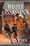 Master Assassins: The Fire Sacraments, Book One (English Edition)