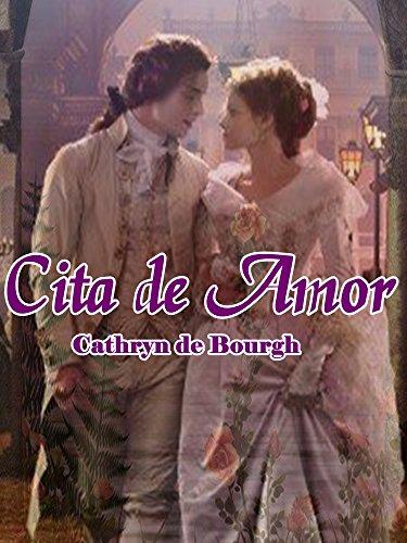 Cita de Amor (Romance erótico histórico)