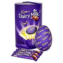 Cadbury Dairy Milk Easter Egg 331g