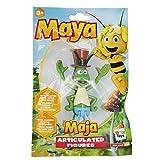 Biene Maja - Auswahl Spielfigur - Figur Charakter Sammelfigur beweglich, Figur:Flip