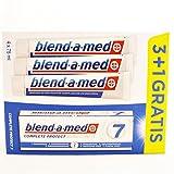 [SET] 3 x blend-a-med Zahncreme Frisch + 1 x Complete Protect 7 Extra Frisch