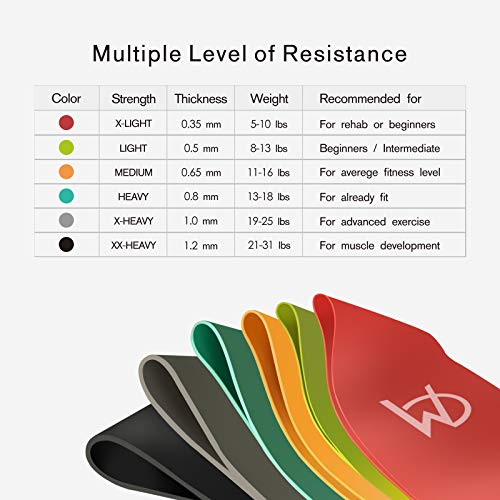 Zoom IMG-2 chicmoda elastiche fitness banda elastica