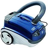Thomas 788541 Twin T2 Aquafilter / Staub - und Waschsauger / 1700 Watt / stahlblau - grau