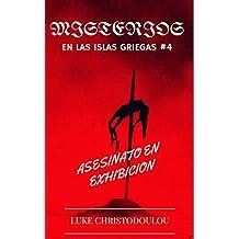Asesinato en Exhibición (Spanish Edition)